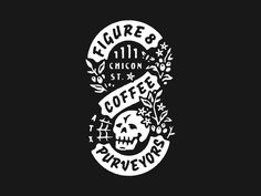 Did a whole lot of exploration for our friends at the finest, and our favorite, coffee shop in all of the known universe. Keep your eyes wide and your hearts black.