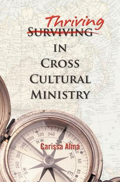 Missionary Books I Recommend (so far)