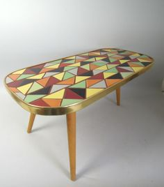 VINTAGE-PLANTSTAND-EAMES-TRIPOD-DANISH-MODERN-PLANT-STAND-SIDE-TABLE-50s-60s-70s
