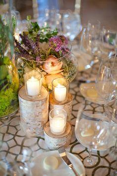 Pozytywne Inspiracje Ślubne: rustykalny ślub