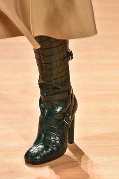 Hermès Fall 2015 - Details