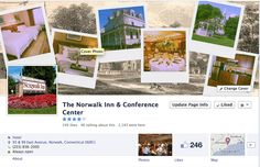 Like us on Facebook for a chance to win dinner for two