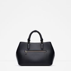 Zara | City Bag