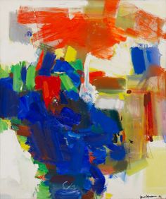 the emergence of abstract expressionism in new york in the 1940s Abstract expressionism abstract expressionism, born in new york city in the late 1940s, was the first homegrown american modernist style there is no single abstract.