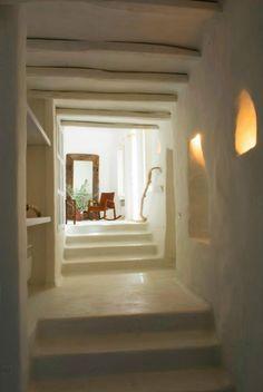 Deposit Santa Mariah: Architecture
