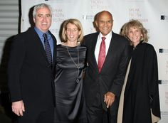 Julie Robinson and Harry Belafonte Photo - Robert F. Kennedy Center For Justice & Human Rights Bridge Dedication Harry Belafonte, Fight For Justice, London Film Festival, Bridesmaid Dresses, Wedding Dresses, Civil Rights, Human Rights, Bobby, Bridge