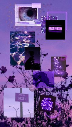 Dark Purple Aesthetic, Black Aesthetic Wallpaper, Iphone Wallpaper Tumblr Aesthetic, Aesthetic Wallpapers, Purple Aesthetic Background, Purple Wallpaper Iphone, Iphone Background Wallpaper, Galaxy Wallpaper, Purple Butterfly Wallpaper