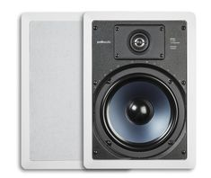 See our reviews and shop for the best in-wall speakers from top companies such as Polk Audio, Yamaha, Bose and more.