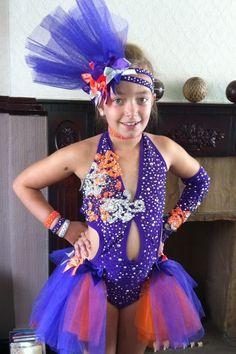 Freestyle Dance Costumes | EBay