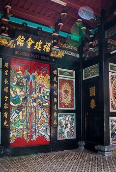 Malacca, Malaysia http://itz-my.com