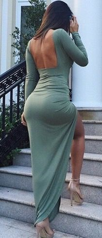http://www.luulla.com/product/485489/sexy-backless-irregular-long-sleeve-dress