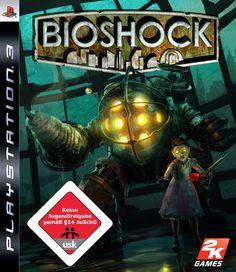 Bioshock: Playstation 3: Amazon.de: Games