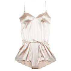 Rosy silk and lace romper just to walk around the house: - Lingerie Sleepwear & Loungewear - Belle Lingerie, Lingerie Xxl, Pretty Lingerie, Beautiful Lingerie, Lingerie Sleepwear, Nightwear, Glamour Lingerie, Elegant Lingerie, Online Lingerie