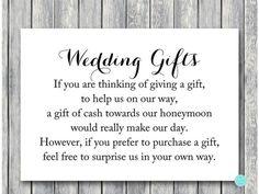 TG00 honeymoon-fund-3-5x5 chic wedding gift cash