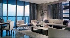 Flea Market #1 Armless Dining Chair by Mattaliano  Interior Desig: Haim Flint & Associates #interiordesign #interiors #design #luxuryfurniture #furnituredesign #luxurydesign #livingroom #diningchairs #seating
