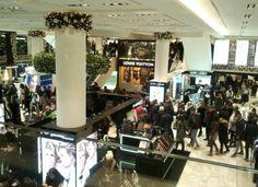 Shopping Natalizio!