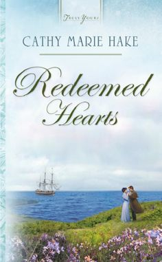Cathy Marie Hake - Redeemed Hearts / http://www.fictiondb.com/author/cathy-marie-hake~redeemed-hearts~137008~b.htm