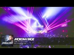 Morgan Page feat. Angelika Vee - Safe Till Tomorrow [Audio] - YouTube