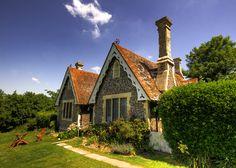 Bishopstone Cottage