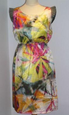 ma robe thème Moulin de chez Anatopik !