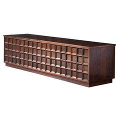 1stdibs | Storage chest by Joaquim Tenreiro