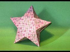 Origami Star Box. (Full HD) - http://www.7tv.net/origami-star-box-full-hd/