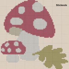 Stickeules Freebies: Herbst