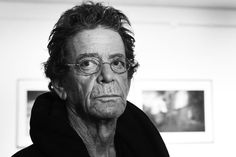 lou reed | You know who didn't like rules? Lou Reed. So fuck the rules.