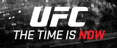 Video: UFC 'TIME IS NOW' Press Conference Today @ 10PM GMT/ 5PM ET | TalkingBrawlsMMA.com