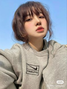 Pretty Korean Girls, Korean Beauty Girls, Cute Korean Girl, Asian Beauty, Asian Girl, Baby Pink Aesthetic, Aesthetic Girl, Cute Japanese Girl, Ulzzang Korean Girl