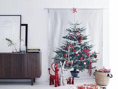 #IKEA kerstcollectie 2014 | Christmas at IKEA 2014