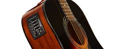 Zager ZAD20 Series Acoustic Electric