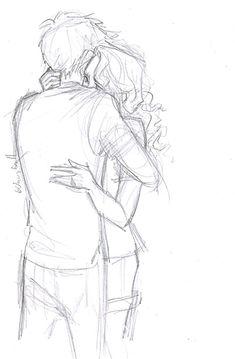Annabeth missed you so mcuh Percy )': MY FEELLLSSSS