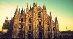 Milan, the fashion capital in Italy, is known for its architecture and design. It is a popular destination for a city break. After having lived in Milan these are Farah's tips for what not to miss in Milan. From obvious must sees to some great hidden gems.