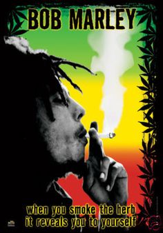 HUGE BOB MARLEY Wall Hanging / Cloth Poster Flag tapestry marijuana bong SMOKE