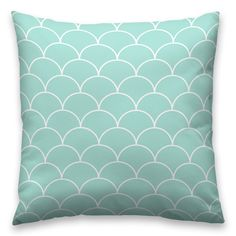 Almofada Waves Menta - Decohouse
