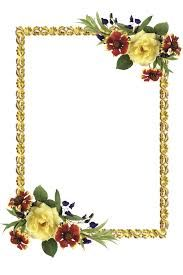 Frames PNG oval com flores-Central Photoshop Frame Border Design, Boarder Designs, Flower Boarders, Flower Frame, Borders For Paper, Borders And Frames, Frames Png, Walpapers Iphone, Victorian Frame