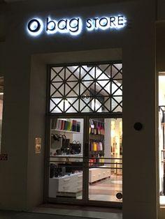 Oggi apre #Obagstore Miami, 830 Lincoln Road il nuovissimo negozio O bag oltre oceano!  New opening today: O bag store Miami, the newest #Obag store over sea!  #newopening #Obag