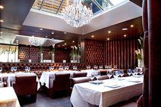 Chakra Restaurant 157-159 Notting Hill Gate, London, Greater London W11 3LF