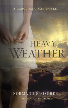 Bounded In A Nutshell: Review of Heavy Weather by Normandie Fischer