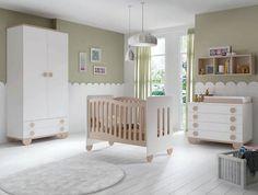 #Bebés   Bellas colecciones bien diseñadas con formas simples y colores suaves para que tu bebé crezca y se desarrolle en un ambiente seguro y acogedor.