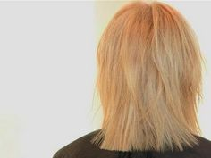 How to put layers in your hair - YouTube
