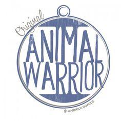 #Animal_Warrior
