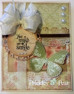 Prickley Pear Rubber Stamps