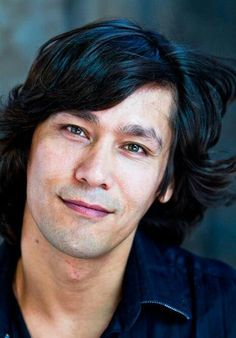 Hussain Sadiqi is a Hazara Australian actor and martial artist. He won an award for the best fight scene for the Australian made action movie Among Dead Men at International Film Festival in Pasadena, California.