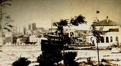 Kadıköy İskelesi 1936 / İstanbul