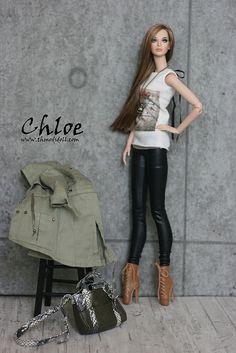 Modsdoll Chloe