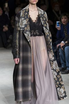 Antonio Marras Fall 2017 Ready-to-Wear