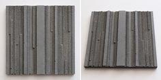 Concrete Relief Tiles | Series ii on Behance MODEL 5.a
