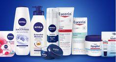 Visit the website http://freesamples.us/free-samples/free-samples-for-women/ and get free samples of #Nivea, Eucerin or #Aquaphor